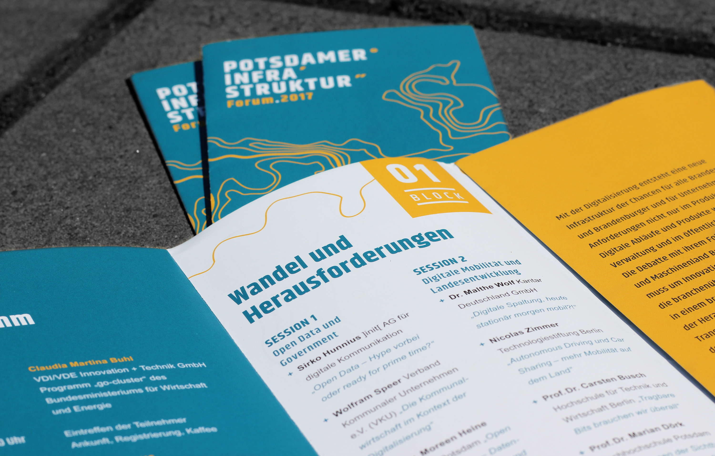 Potsdamer Infrastruktur Forum