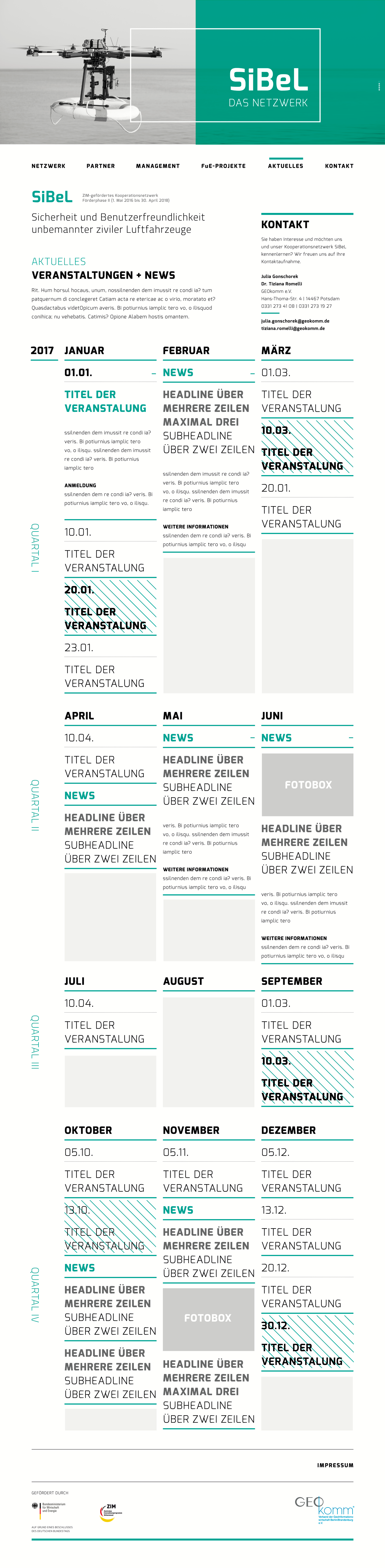 SiBeL_Kalender