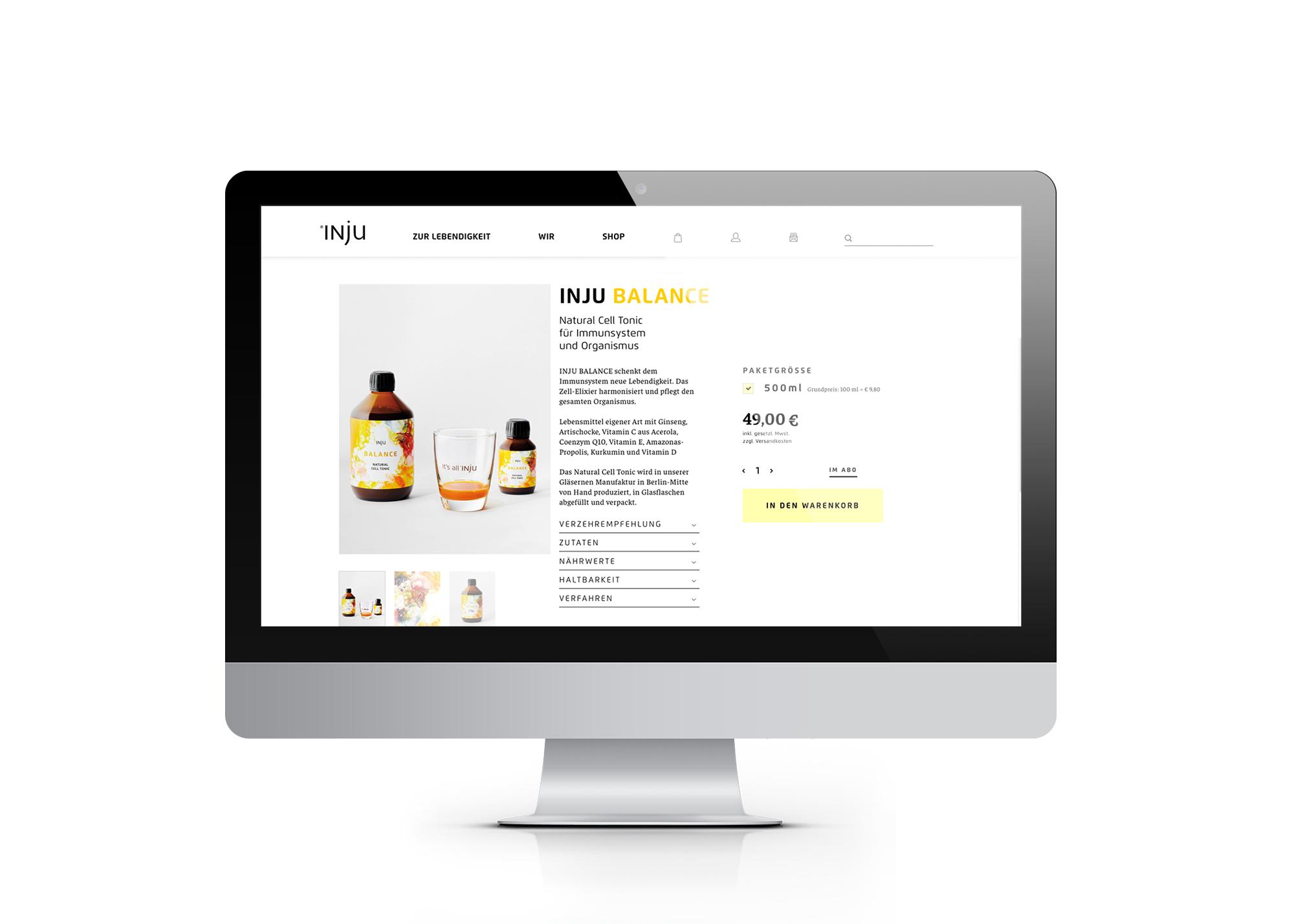 big apothecary bottle yellow visual